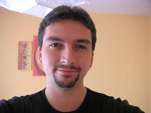 Portrait Christian Recknagel