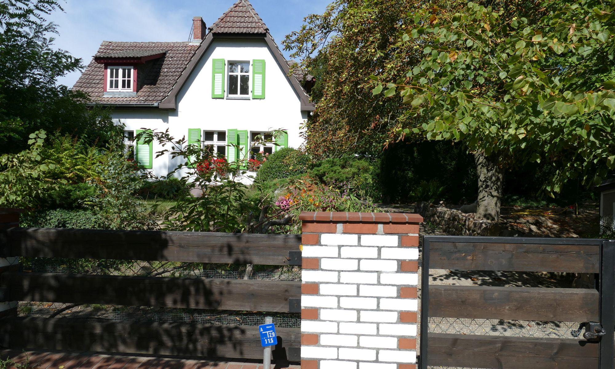 Wohngemeinschaft in Werder an der Havel