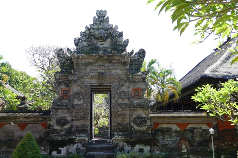 Denpasar -  Museum Negeri Propinsi
