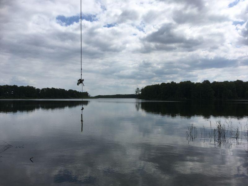 Großer Plessower See