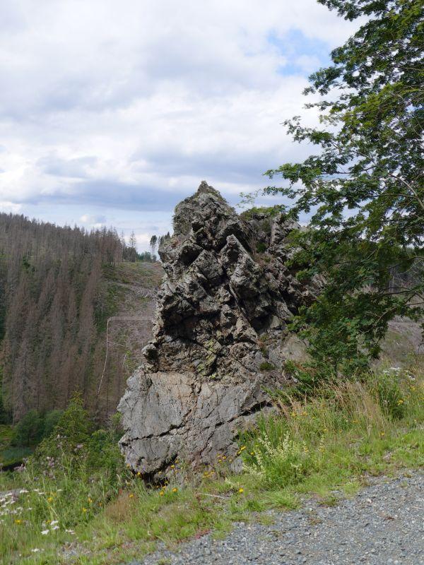 Jungfernklippe